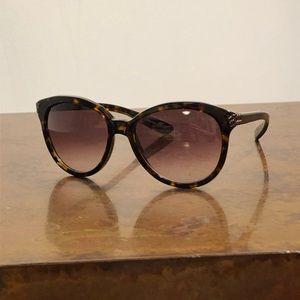 BOTTEGA VENETA Sunglasses Tortoise Shell